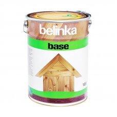 Грунт антисептик Belinka Base бесцветный 10л