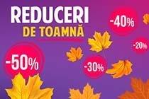 Autumn Sales 2021
