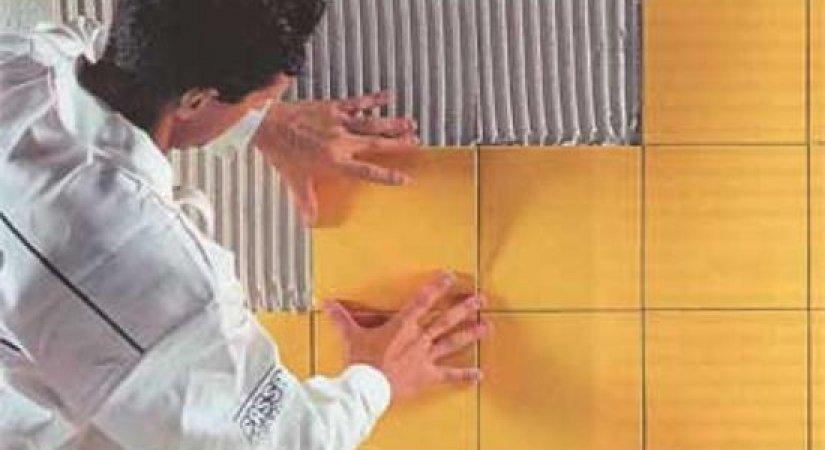 Секреты технологии укладки плитки