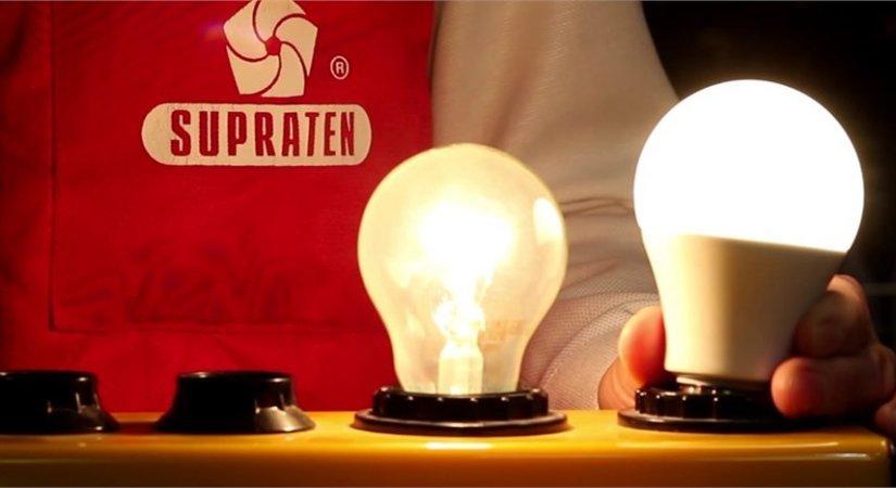 Какой вид лампы для освещения является идеальным решением?