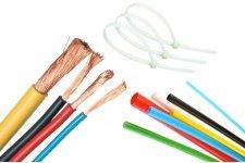 Кабели, провода и аксессуары