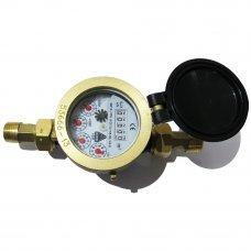 Водомер холодной воды CD TRP D15