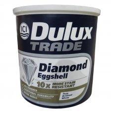 Краска DIAMOND EGGSHELL PBW 2.5л