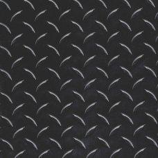 Линолеум Автолин черный 2.5мм 2м