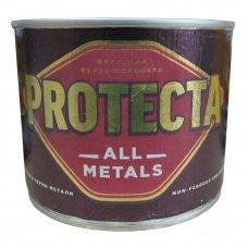 Краска Protecta для металла Медь 0.5л