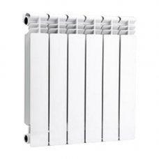 Радиатор биметаллический 500 D3 565x80мм 1секция
