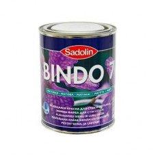 Краска Bindo 7 BW 1л