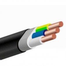 Кабель электрический ВВГ П нг-ЛС 3х1.5мм<sup>2</sup>