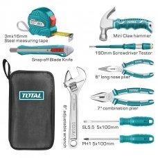 Набор ручного инструмента THKTHP90096 9шт.