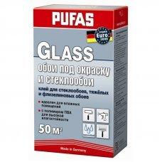 Клей обойный Glass Kleber 500гр