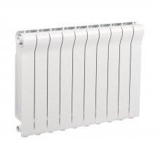 Радиатор алюминиевый Ottimo 500x100мм