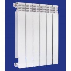 Радиатор биметаллический HD-500D6 Aera