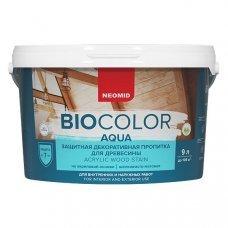 Лак Bio Color Aqua Клен 9л