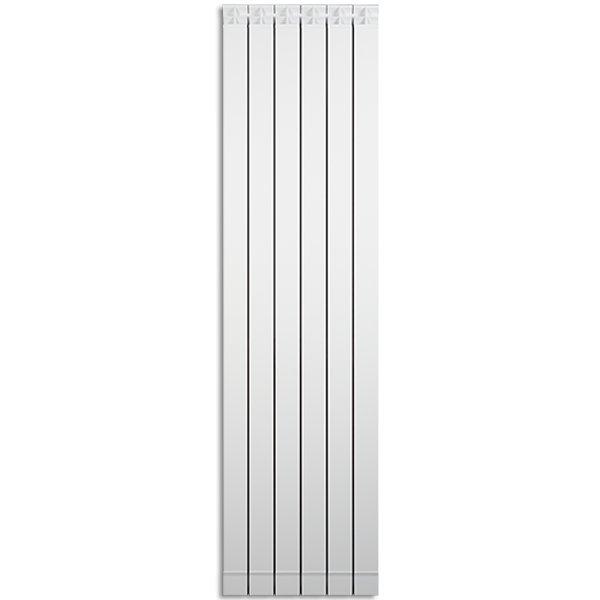 Радиатор алюминиевый Maior S90 1666x80мм 1секция