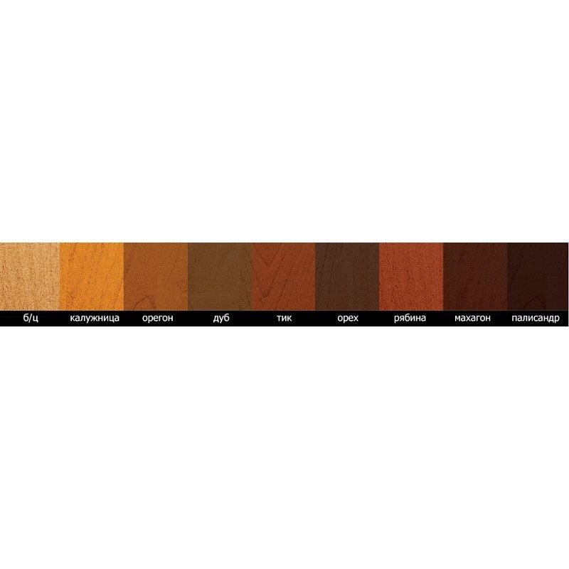 Лак Bio Color Ultra Орегон 0.9л